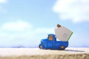 里帰り出産の準備 荷物の移動は単身引越サービスがお得?