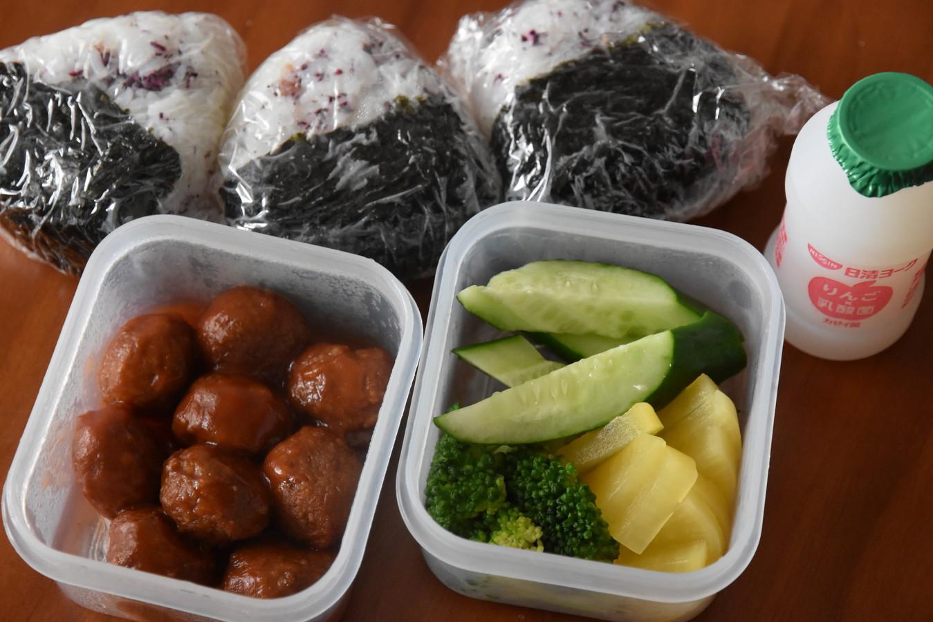 子育て支援センターのお昼ご飯事情。何を持って行ったらいいの?